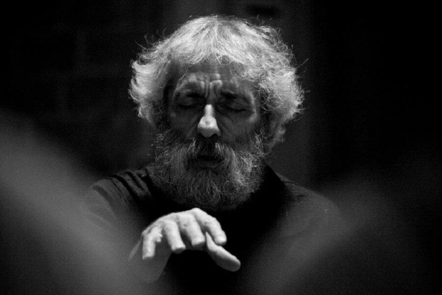 Aram Kerovpyan, fot. Karol Jarek