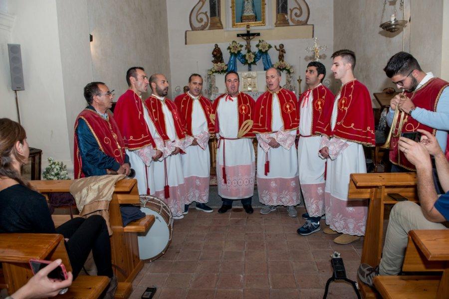 Oratorio del Rosario - Orosei, 2019