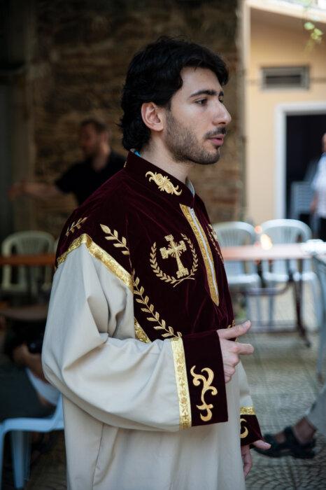 Murat Iclinalca, Stambuł, 2008, fot. Magdalena Mądra